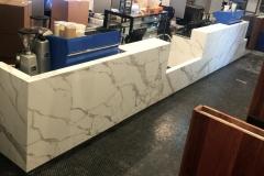Kitchen Stone Benchtop Counter